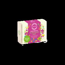 Yamuna Prémiové mydlo s olejom z hroznových jadierok v darčekovom balení