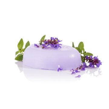 mydlo, Yamuna,  Yzopové mydlo ručne vyrobené