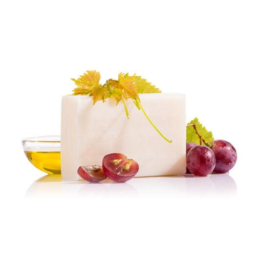 mydlo, Yamuna,  Prémiové mydlo s olejom z hroznových jadierok, Prémiové mydlá